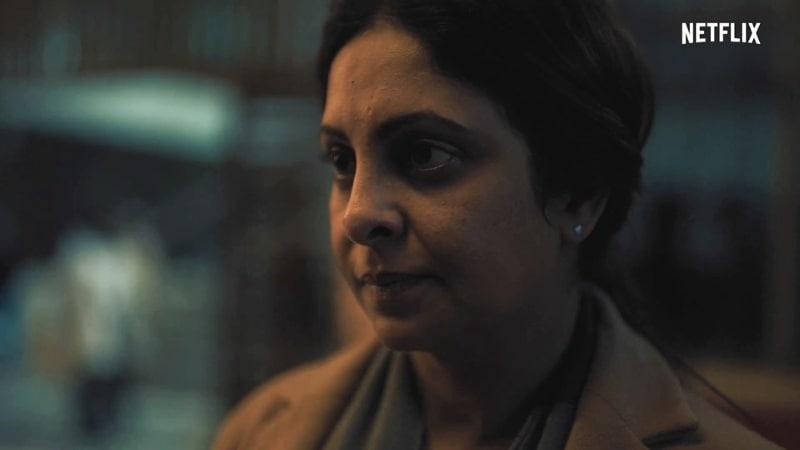 Delhi Crime Trailer — Netflix, Richie Mehta Fictionalise the Nirbhaya Investigation