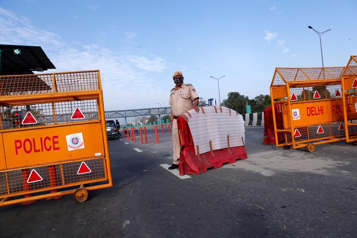 vi rút Corona: Amazon, Flipkart, Big Basket, Grofers đấu tranh để cung cấp nhu yếu phẩm ở Ấn Độ do đóng cửa 3