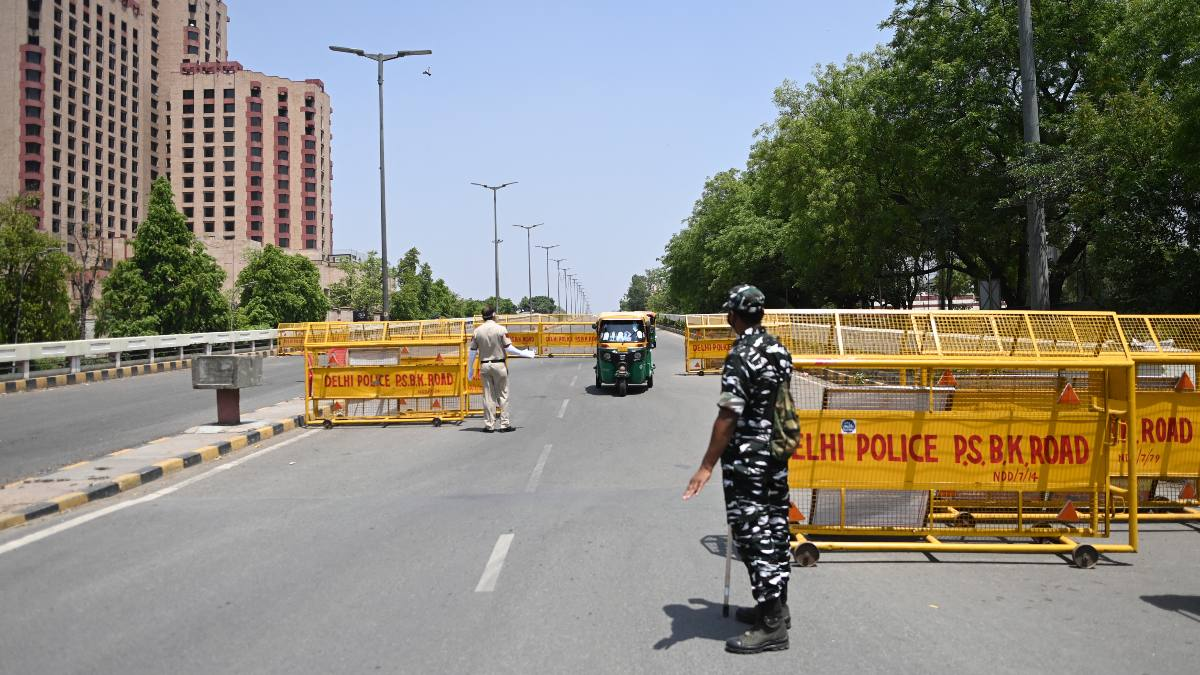 How to Apply Online for E-Pass During the Delhi Lockdown
