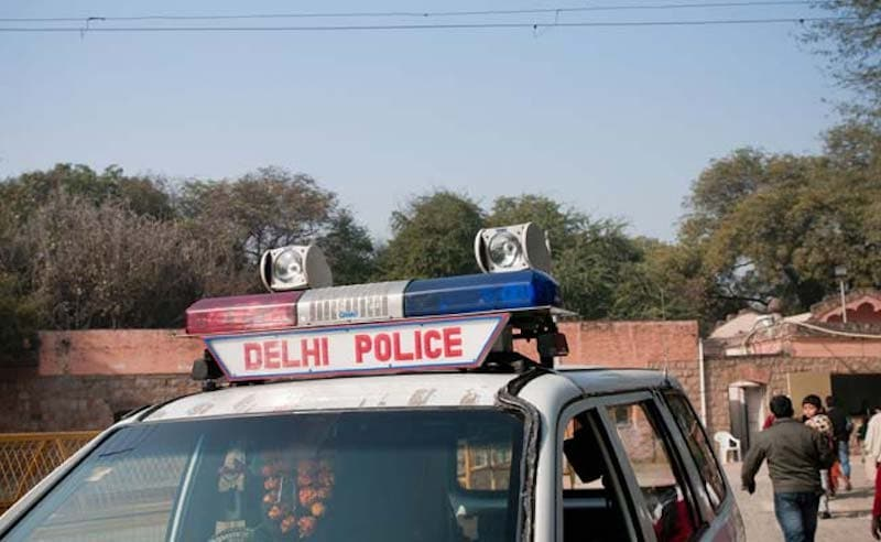 Delhi Police Said to Soon Release a Single-Touch SOS App