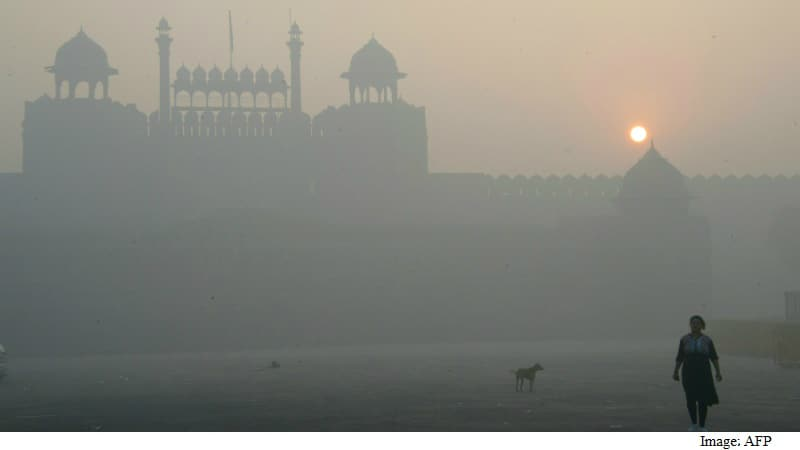 Delhi Smog Index: What is Smog, Delhi Smog Level Today, and More
