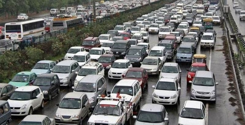 Flipkart Announces Hackathon to Deal With Bengaluru's Traffic Woes