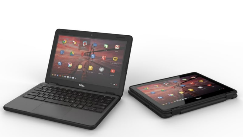 Dell Chromebook 5190, a New Student-Focused Laptop, Launched in 2 Variants