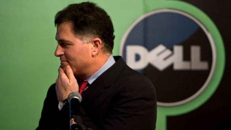Dell 2.0: Michael Dell on Why Going Private Worked