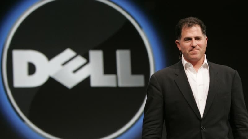 Dell May Sell Itself to VMware in a Reverse Merger: Report