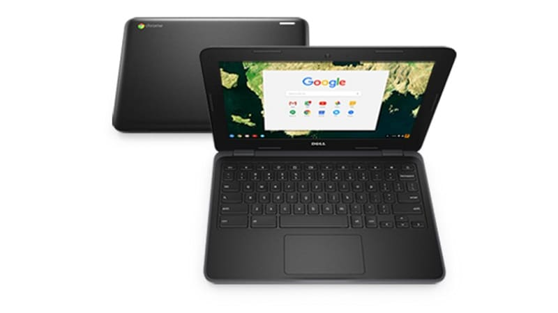 Dell Unveils New Chromebooks and Latitude Laptops, Including Convertibles With Stylus Support