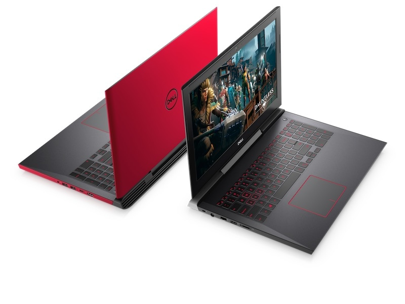 Dell G Series of 'Affordable' Gaming Laptops Launched: Price, Specifications