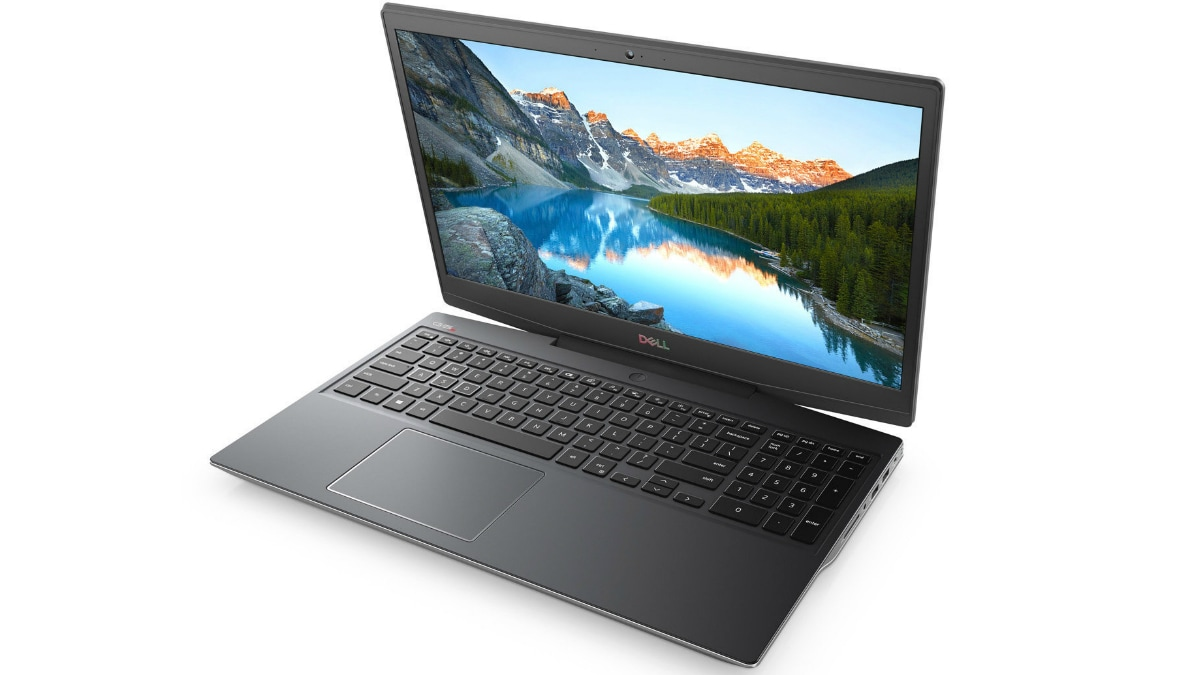 Dell at CES 2020: G5 15 SE Gaming Laptop, Alienware 25 Gaming Monitor Launched, Nintendo Switch-Like Portable Gaming Device Demoed