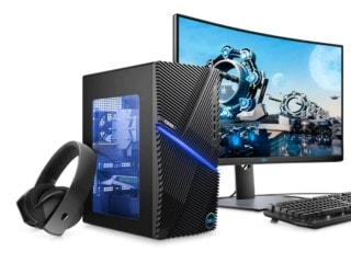 Dell G5 5090 Gaming Desktop With 9th Gen Intel CPUs, Up to Nvidia GeForce RTX 2060 GPU Launched in India