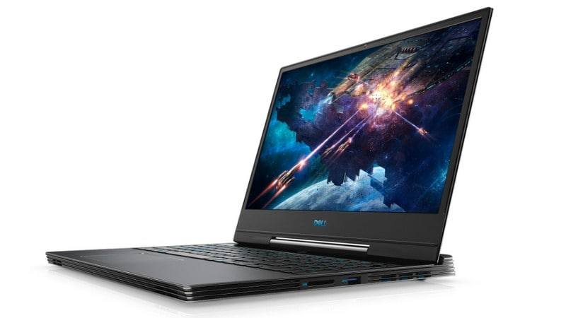 CES 2019: Dell Launches G7, G5 Gaming Laptops With Nvidia