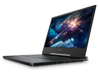 CES 2019: Dell Launches G7, G5 Gaming Laptops With Nvidia GeForce RTX Graphics, 8th Gen Intel CPUs