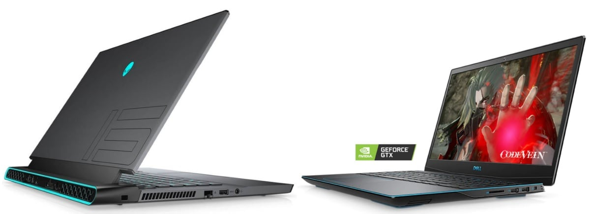 dell gaming laptops Dell Gaming