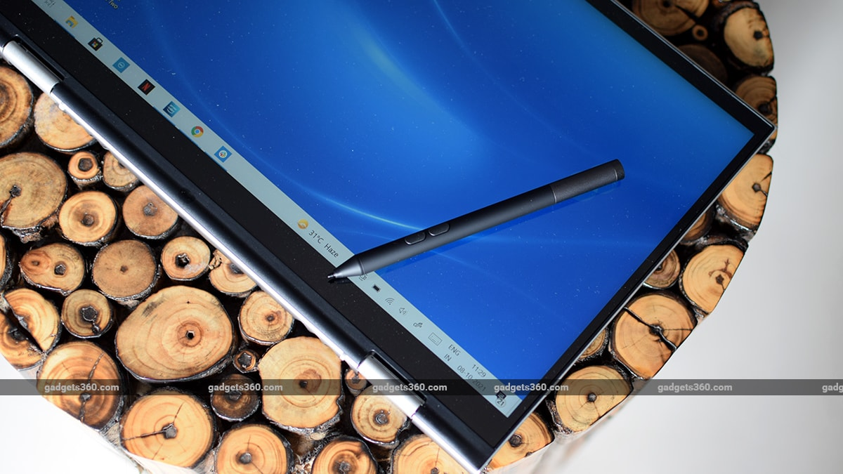 dell inspiron 14 5410 2 in 1 review stylus gadgets360 ww
