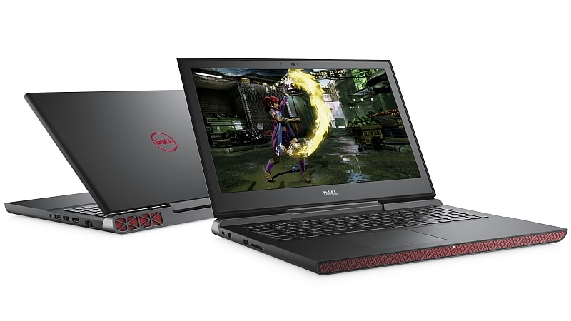 dell inspiron 15 7000 gaming side dell