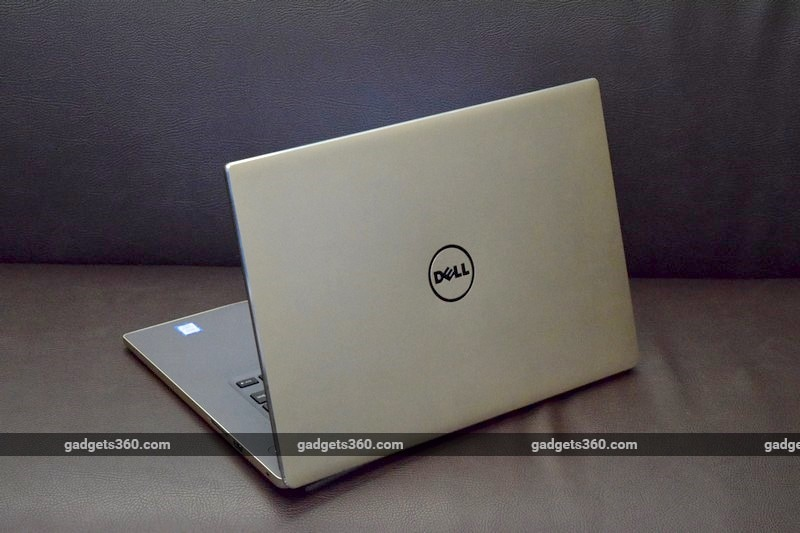 Dell Inspiron 15 7572 Review | NDTV Gadgets360 com