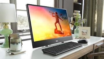 Dell Inspiron 22 3000 Windows 10 User Manual