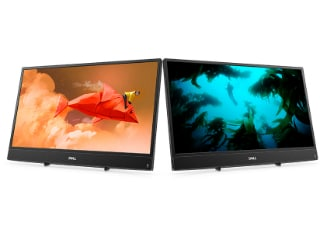 Dell Inspiron 22 3000, Inspiron 24 3000 AIO Desktops With Pop-Up Webcam Launched in India