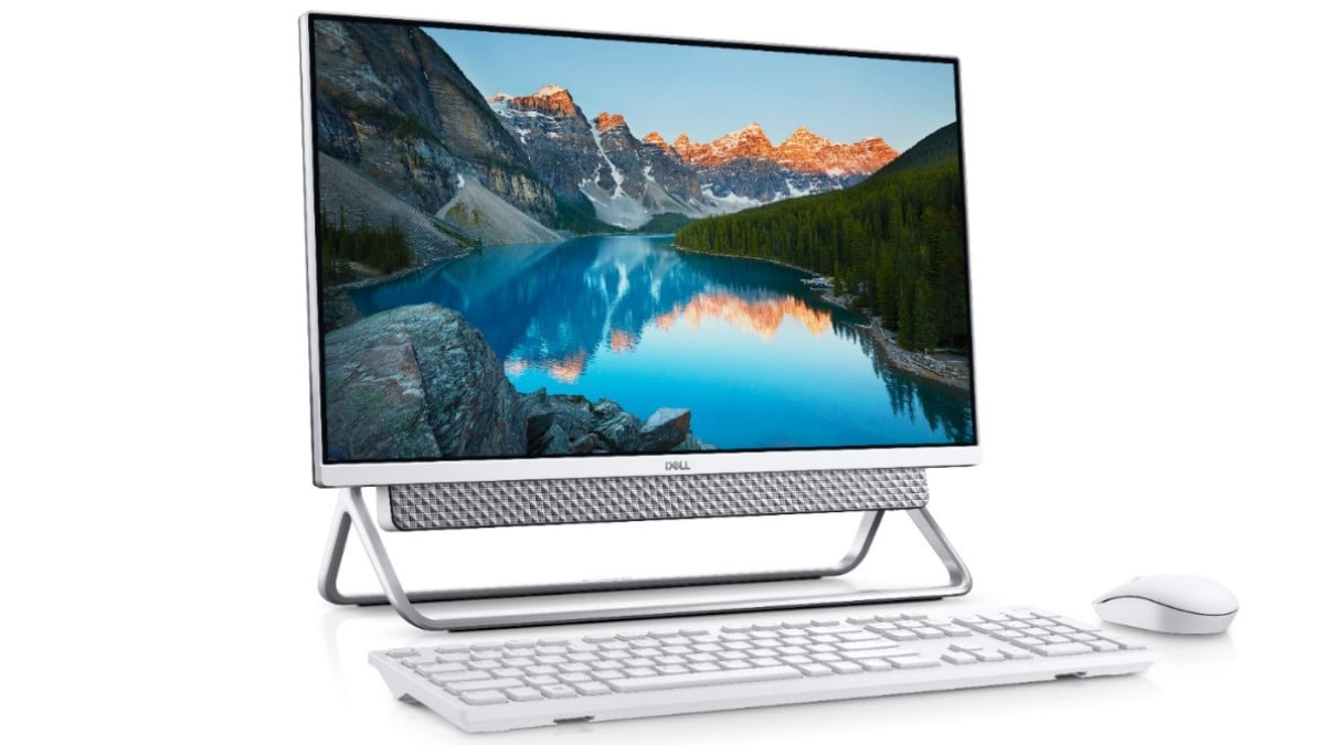 dell inspiron 24 aio Dell