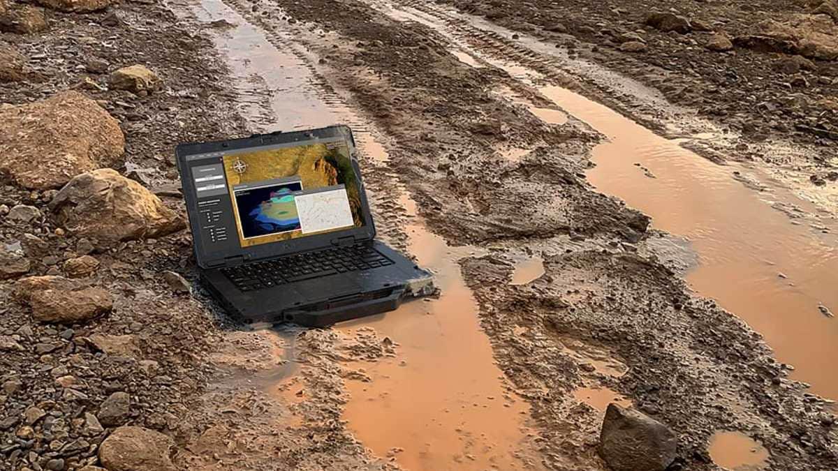 Dell Latitude 5430 Rugged Image Dell Latitude 5430 Rugged