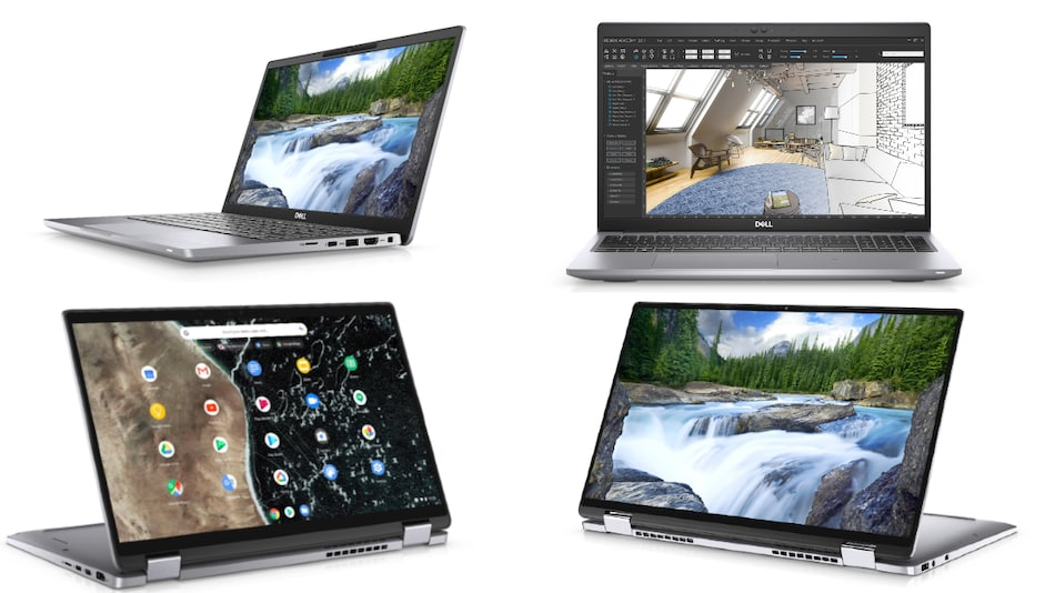 Dell Launches New Laptops and Desktops in Latitude, Precision, and OptiPlex Range in India