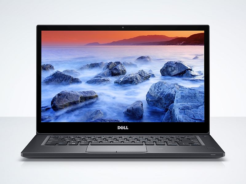 Dell Launches a New Range of Business Laptops, AIOs, First 8K 32-Inch Monitor, and More at CES 2017