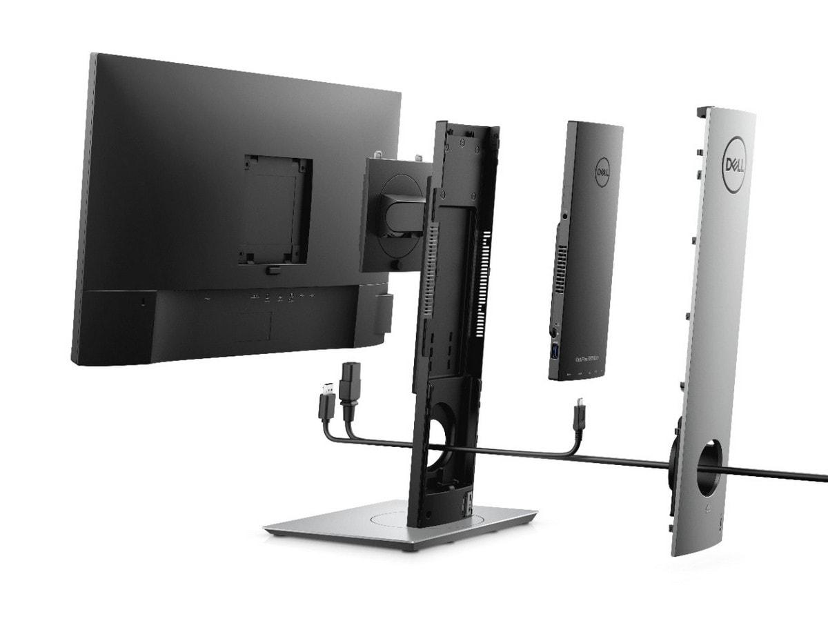Dell OptiPlex 7070 Ultra Modular, Zero-Footprint PC Launched in India