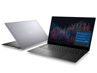 Dell Precision 5550 Workstation Laptop With Intel 10th Gen CPUs, Nvidia Quadro Graphics Launched in India
