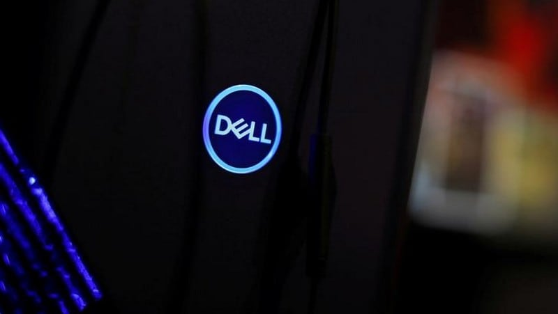 Dell, VMware Said to Be Exploring Options Including Merger