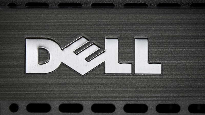Dell.com Resets All Customer Passwords After Cyber-Attack