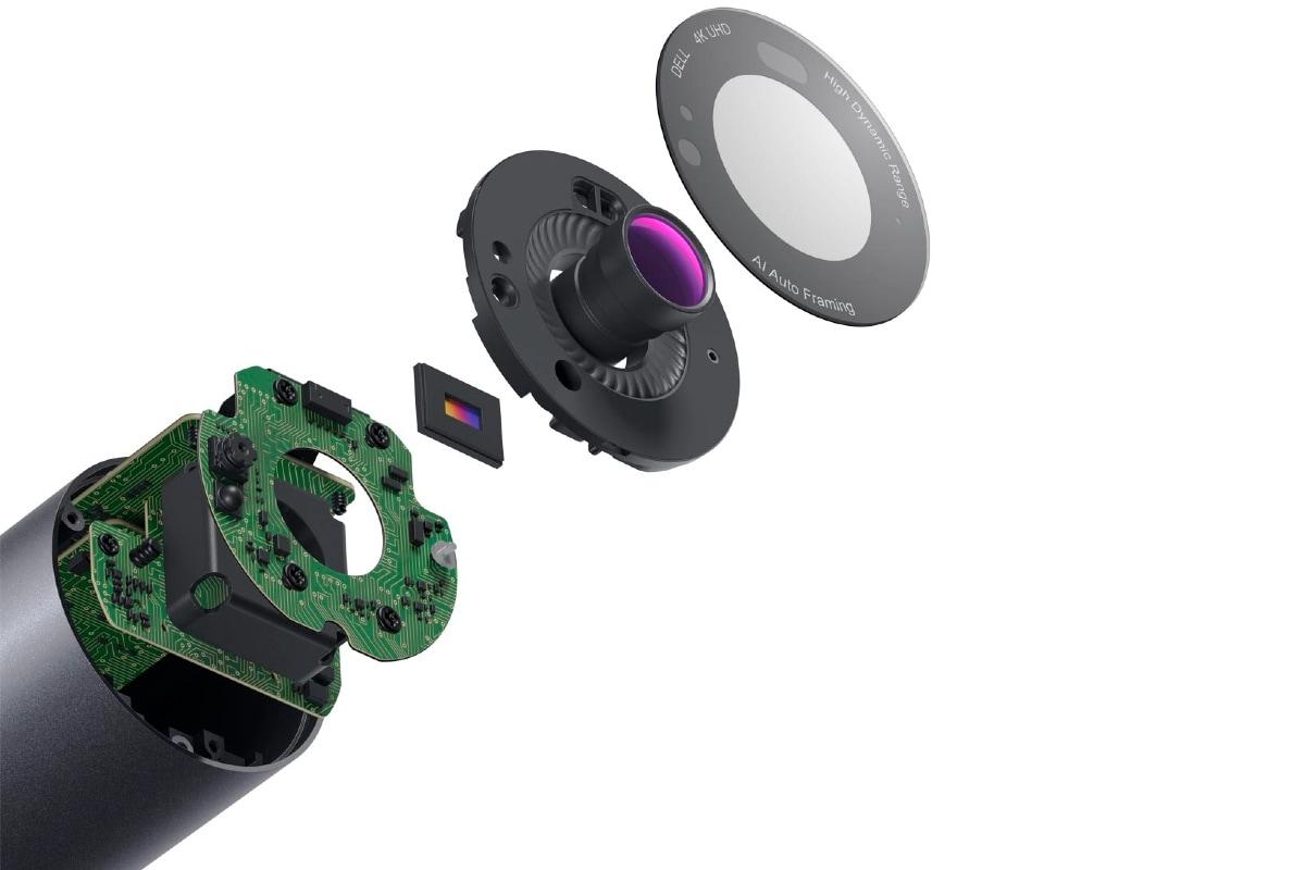 dell ultrasharp webcam internals image Dell UltraSharp Webcam
