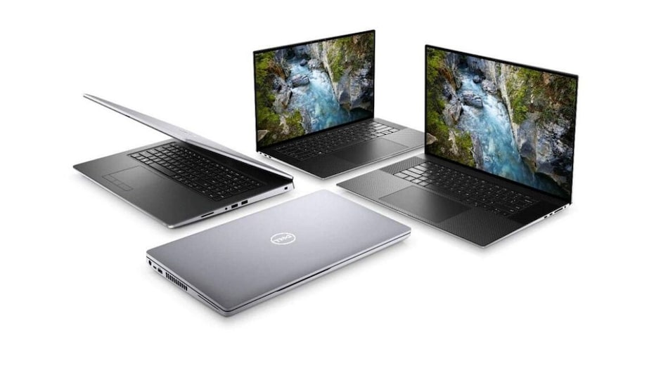 Unannounced Dell Laptops Spotted on Company Website, Expected to Be New XPS 15 and XPS 17 Models