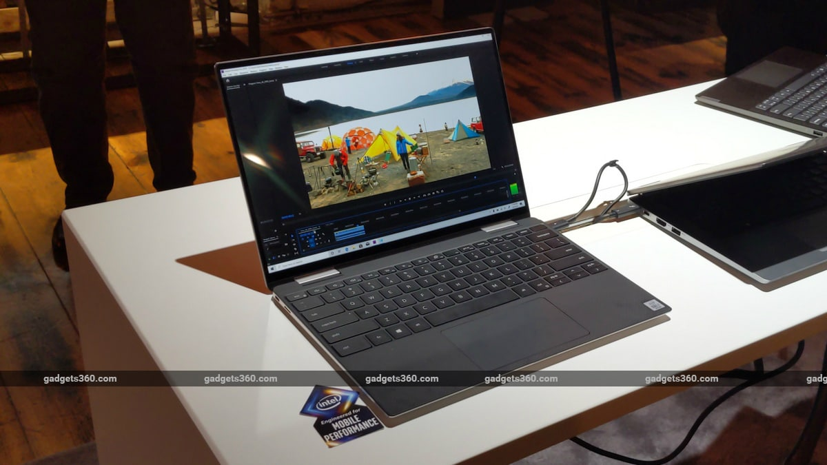 Dell XPS 13 7390 2-in-1 First Impressions