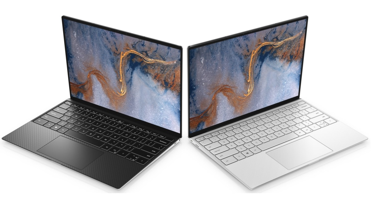 Dell XPS 13, XPS 13 Developer Edition Laptops With 10th Gen Intel Core Processors Launched Ahead of CES 2020