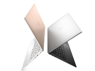 Dell XPS 13 With Ultra HD Display, 19-Hour Battery Life Launched in India; Price Starts at Rs. 94,790