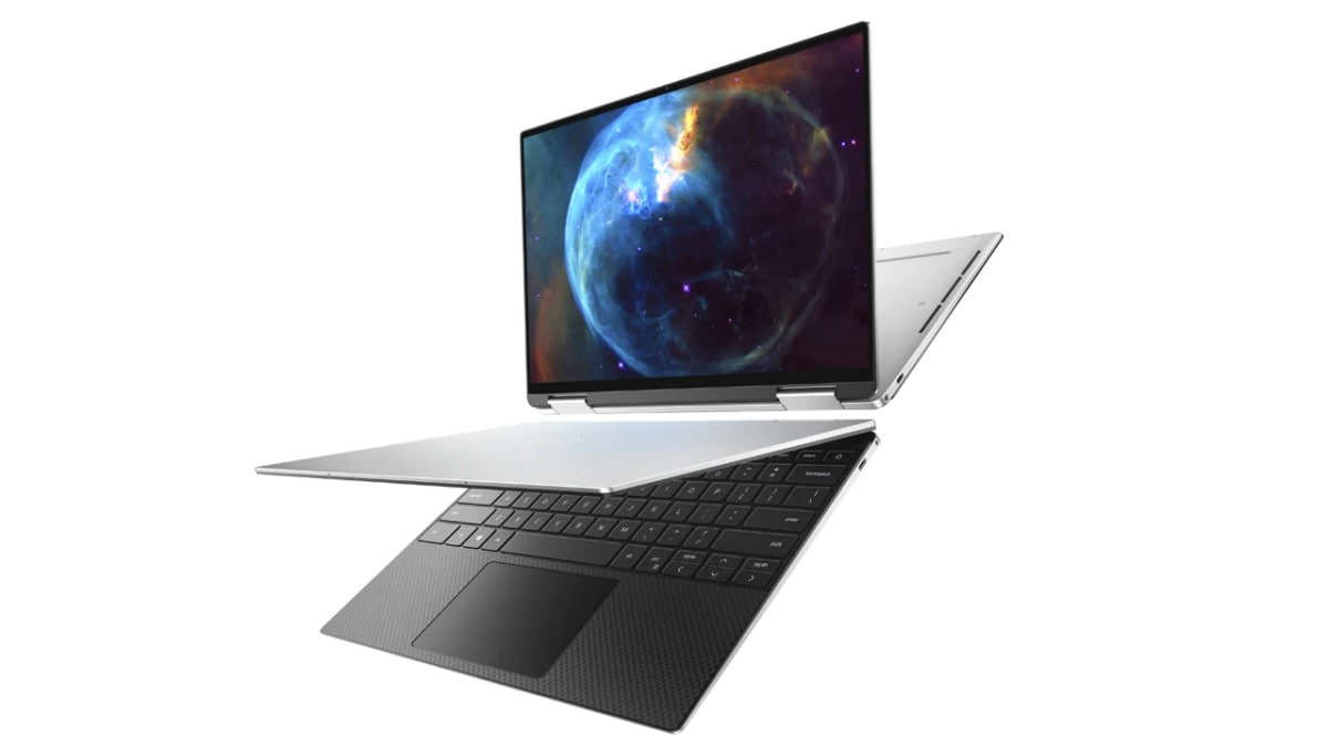 Dell Launches New Lineup of Inspiron and XPS Notebooks, All-In-One PCs, and Gaming Laptops in India