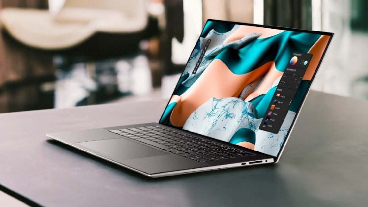 Dell XPS 15 9500, XPS 17 9700 Accidentally Listed on Official Site, Specifications Tipped