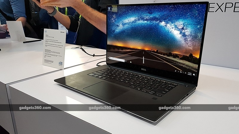 Dell's New XPS 15 2-in-1 Features an Intel Chip With Integrated AMD Graphics