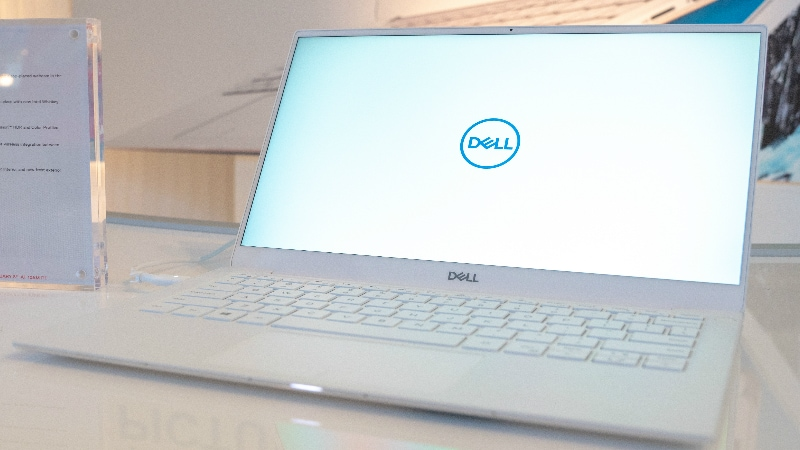 CES 2019: Dell XPS 13, Inspiron 7000 2-in-1s Refreshed With
