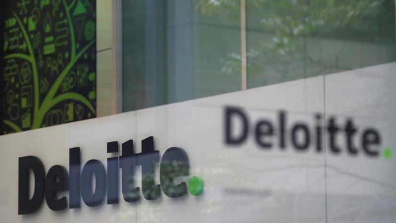 Deloitte Cyber-Attack Affected Up to 350 Clients: Report
