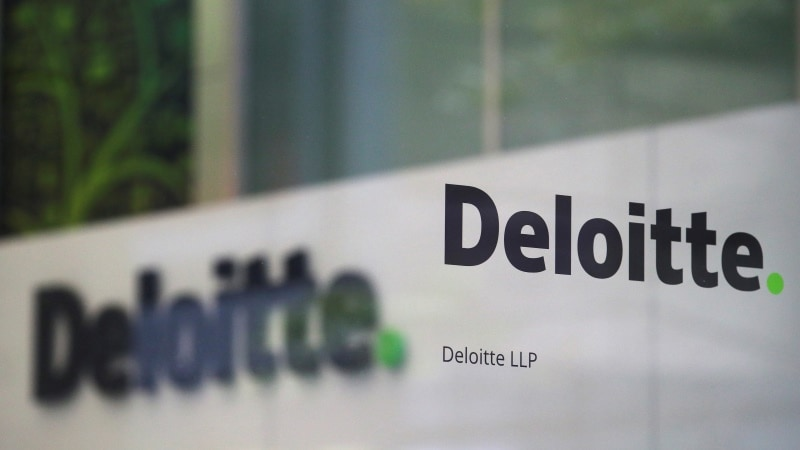 Deloitte Hit by Cyber-Attack, Says 'Very Few Clients' Affected