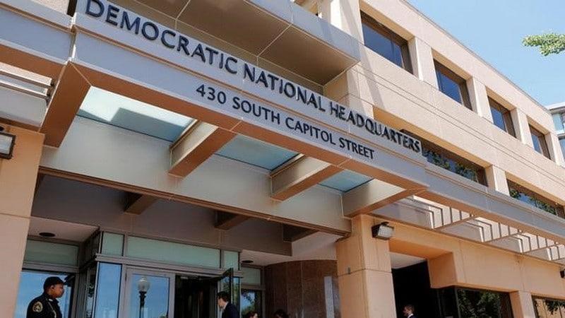 US Democrats, Tech Vendors Stop Cyber-Attack Aimed at Campaigns