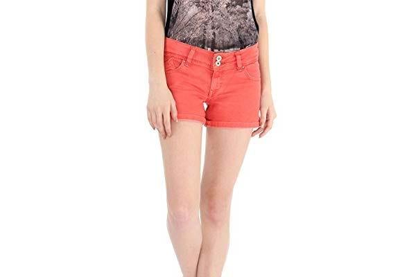 denim shorts 13