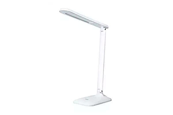 best desk lamps in india Philips 61013 Breeze 5-Watt LED Desk Light (White)
