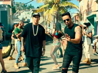 Despacito Becomes the Most-Viewed YouTube Video
