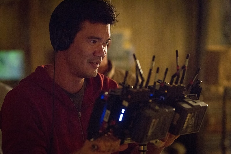 Marvel Taps Destin Daniel Cretton to Direct Shang-Chi