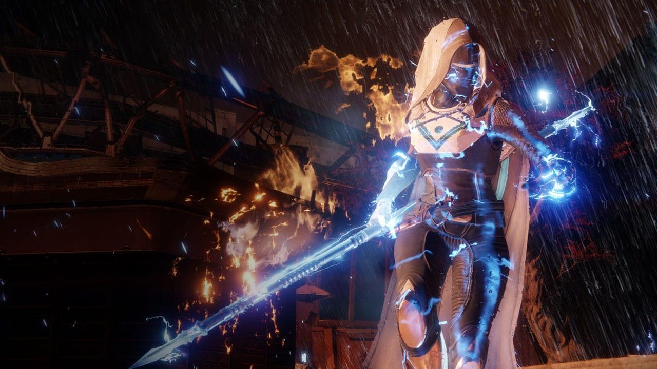destiny 2 arcstrider Destiny 2