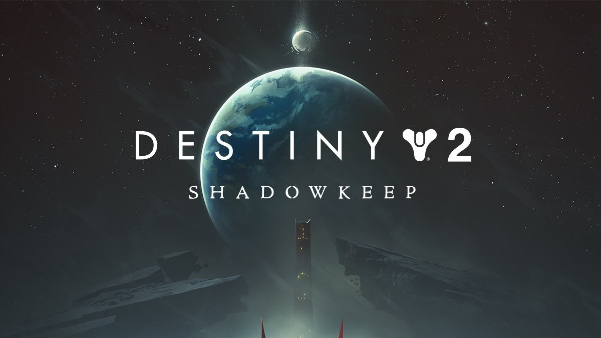 Destiny 2 Becomes Free To Play Cross Save Support And Shadowkeep
