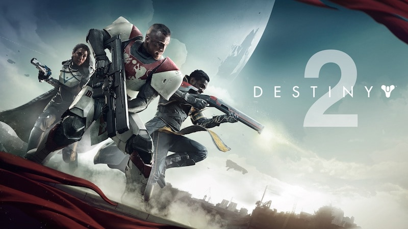 Destiny 2, Assassin's Creed Origins, Star Wars Battlefront 2, and More: E3 2017's Biggest Games