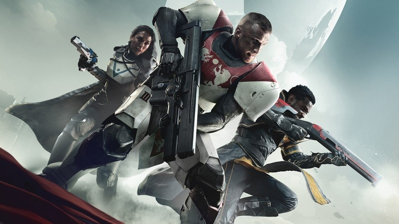 Destiny 2 Beta May Be a Better Game but Forgets What Made Destiny 1 Great
