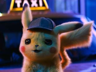 Detective Pikachu Trailer: Ryan Reynolds as the Adorable Pokemon Is Weird